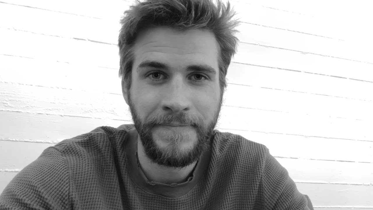 Liam Hemsworth invites you to think about ways to invest in the planet | ACCIONA