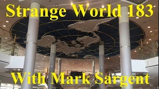 Flat Earth talks to Marty Leeds SW183 Mark Sargent ✅