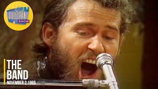 "The Band ""Up On Cripple Creek"" on The Ed Sullivan Show"