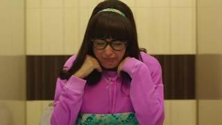 Sandy - Khiti Jimmy -مشهد بكاء ساندي المحذوف من فيلم خطة جيمي