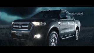 NOVA FORD RANGER LIMITED