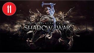 Tiếp tục lần theo Zog và Bruz - Middle-Earth: Shadow of War (Vietsub) #11