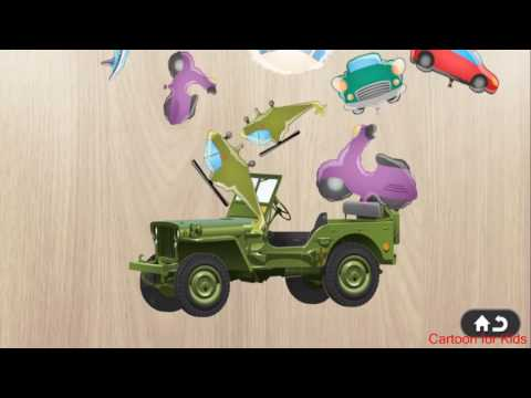 Car Transport Vehicles for Kids Construction Vehicles Learning Videos for Kids Diggers for Baby