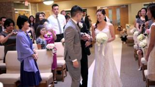 Sophia & Noah - Wedding Ceremony