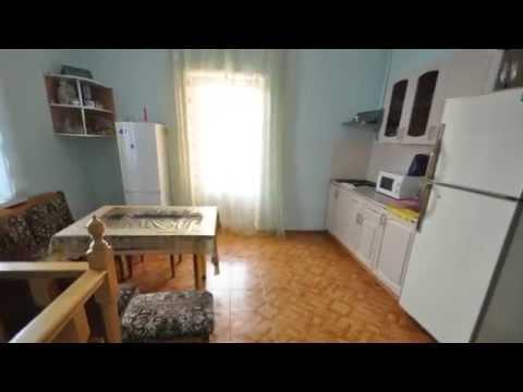 Гостиничный комплекс Ольга Геленджик, ул Луначарского