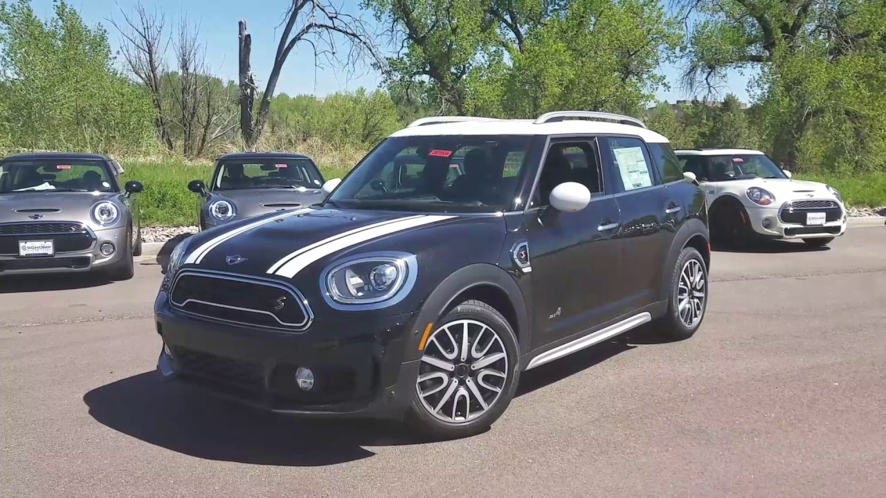 black and white mini cooper new used car reviews 2018. Black Bedroom Furniture Sets. Home Design Ideas