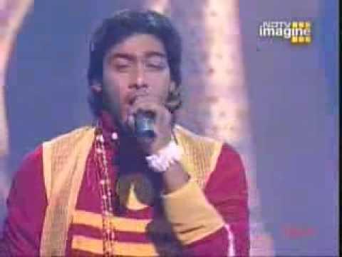 rohaid's favorite Song 'Kadi Aa Mil Sanwal Yaar' By 'Ali Abbas'.