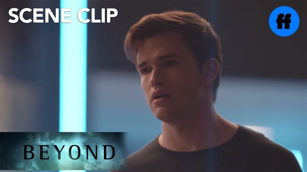 Beyond | Season 2, Episode 6: The Truth Comes Out | Freeform - YouTube