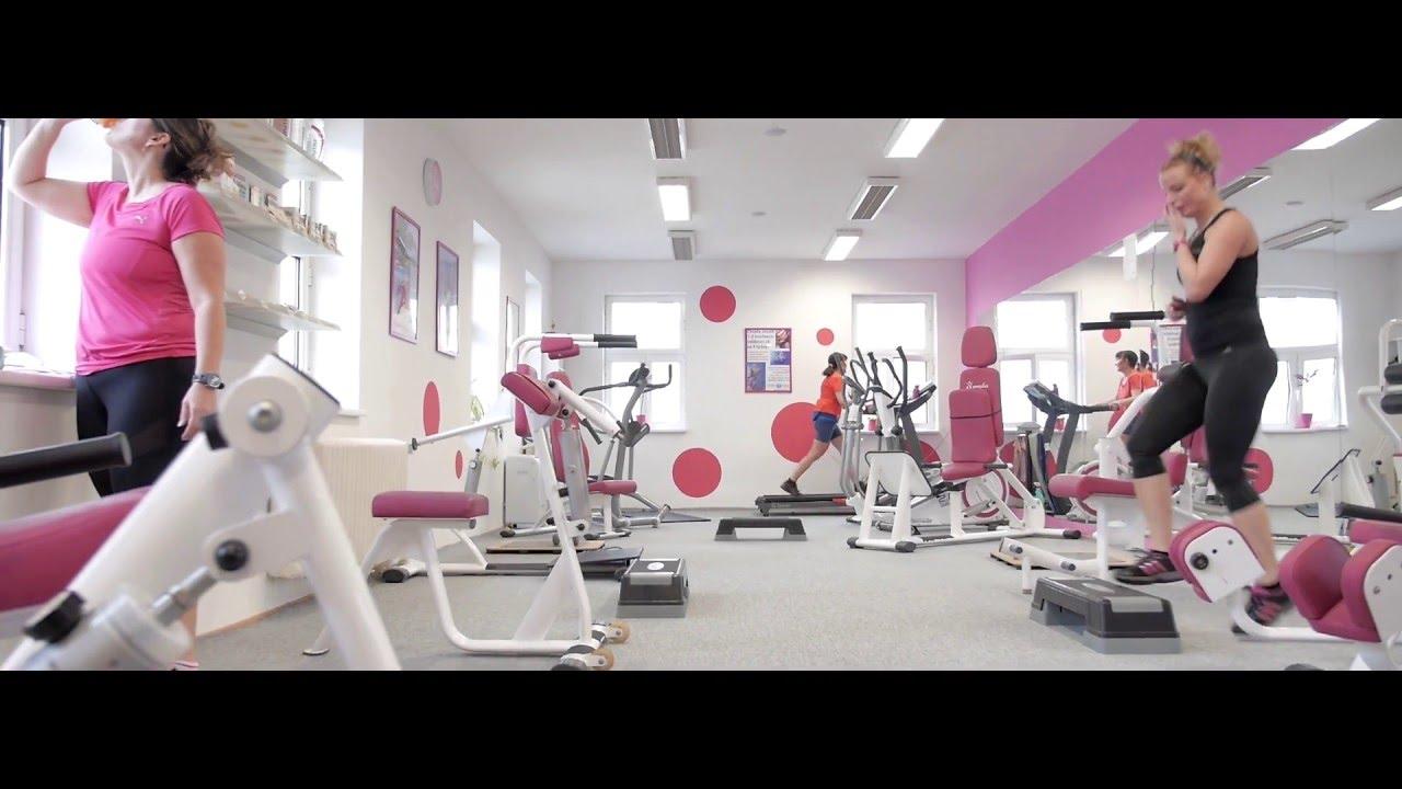 ec6cff781 Fitness pre ženy Nové Zámky - Ženy cvičí