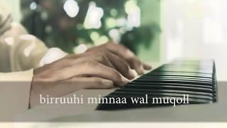 Download Lagu Innal Habibal Musthofa (piano cover) mp3