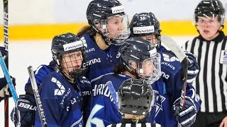 CZE-FIN 20.8. klo 19:00 Vierumäki 2 // EHT Four Nations Tournament