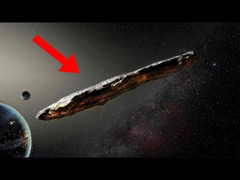 CRAZIEST Recent Discoveries Made In Space!