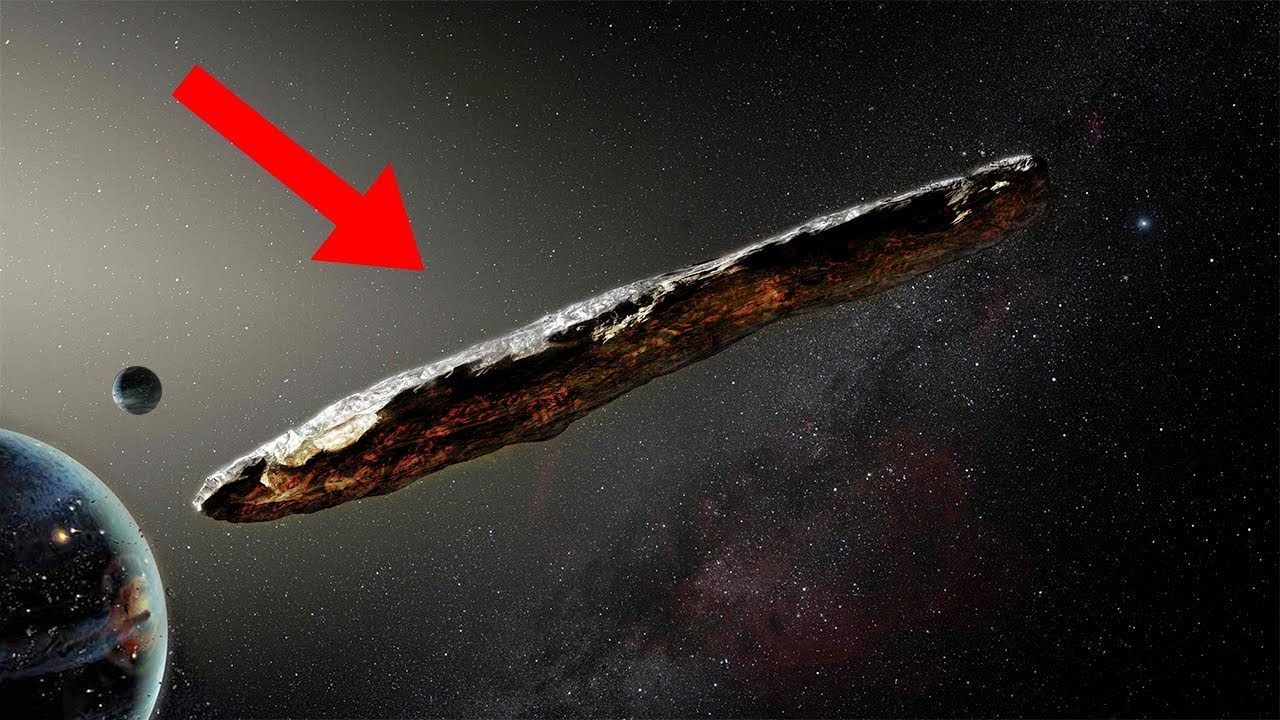 CRAZIEST Recent Discoveries Made In Space! - YouTube