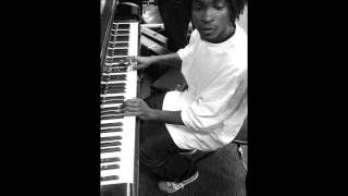"Lil Corey Singing (Bando Jonez) ""First Time""  Live"