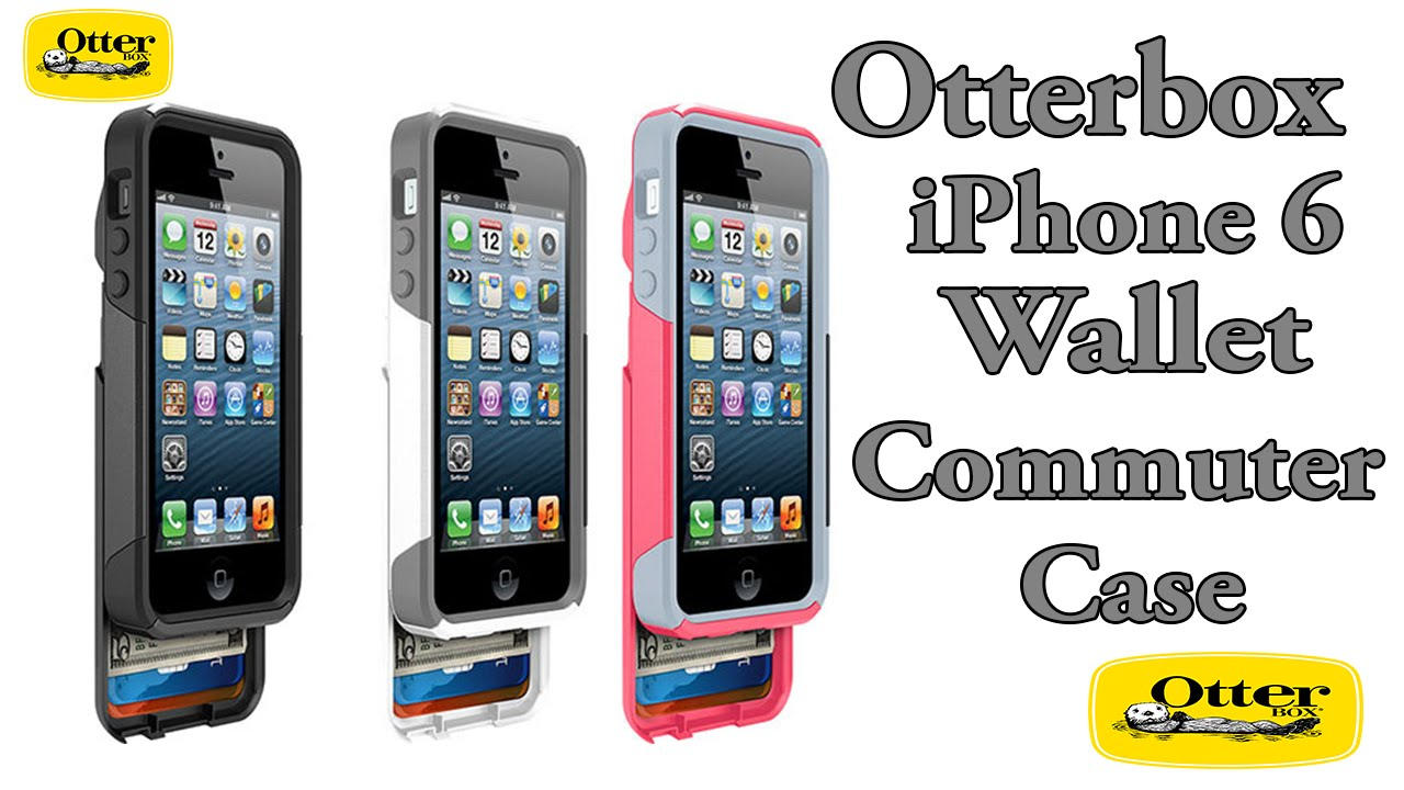 otterbox commuter wallet iphone 6 otterbox iphone 6 commuter series wallet april 2015 7383