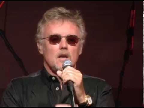 Roger Taylor  Live At the Cyberbarn  Full