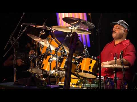 Soul Sacrifice  Dennis Drum Solo  Santana  At Montreux 2011 Bluray 1080p