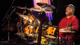 Soul Sacrifice / Dennis Drum Solo - Santana [Live At Montreux 2011] Blu-ray 1080p