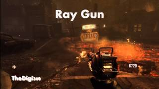 Call of Duty Black Ops 2 Zombies All Guns Upgraded thumbnail