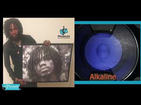 Alkaline - Fine Whine ( 2018)📣🎼