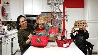 Last Day of Christmas Shopping - Heghineh Family Vlogs
