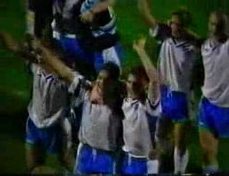 Faroes - Austria 1-0. Euro-92. Part 10. It is all over!!!