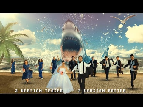Wedding Day Teaser & Poster Maker - After effect Template - YouTube