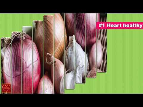 Drink Onion extract for 8 weeks and see how it reduces your blood pressure!