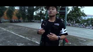 MUSIC VIDEO COVER BY ECKO SHOW - PERGILAH