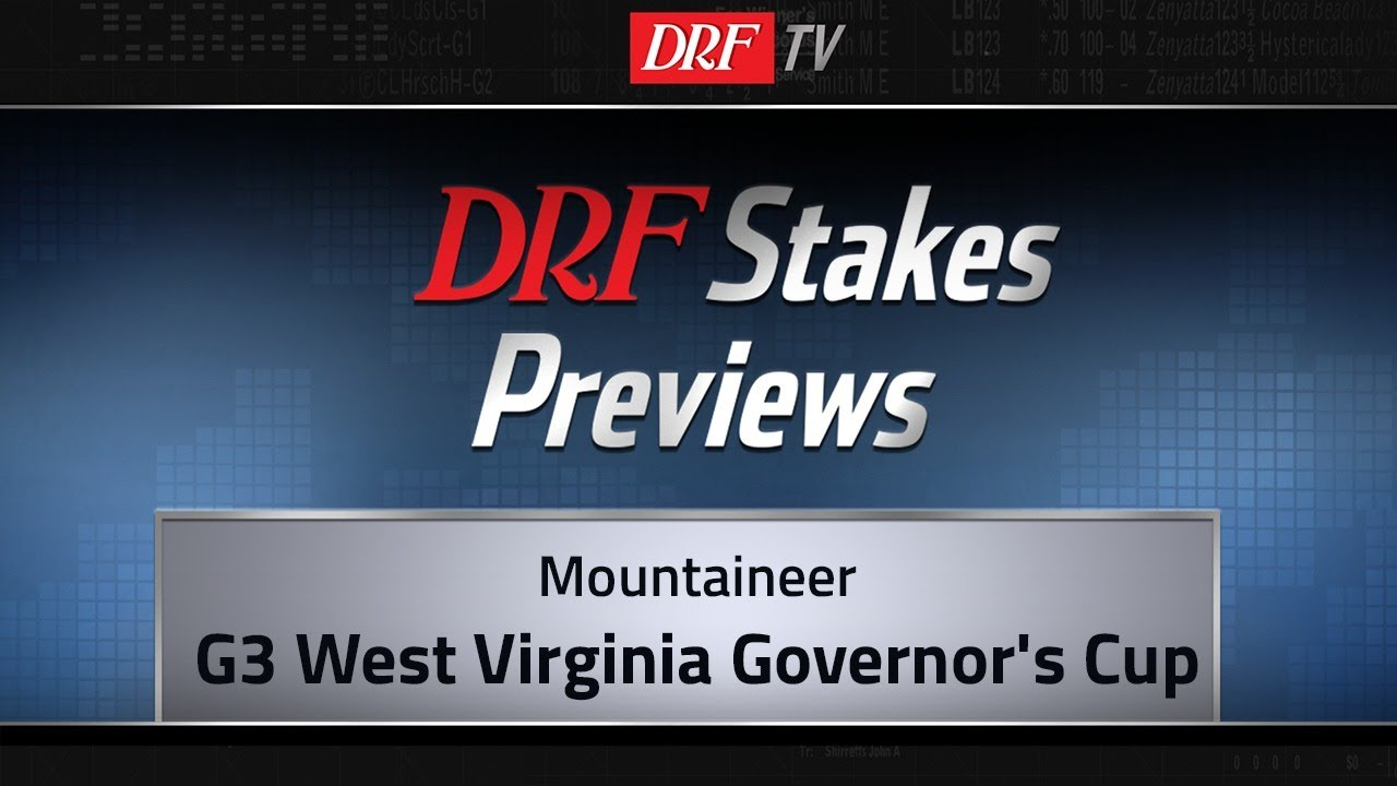 West Virginia Governor's Cup 2018 Preview