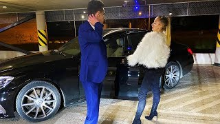 She's NOT a GOLD DIGGER Prank (MUST WATCH) - PART 8 💛🤑
