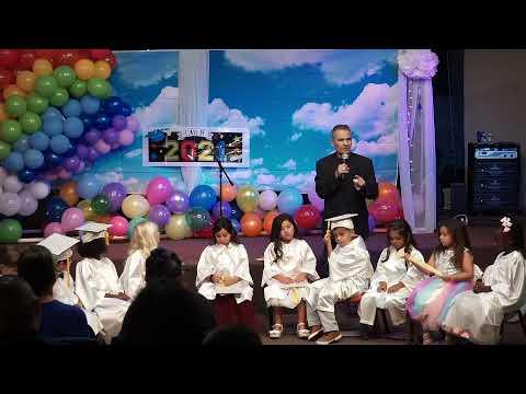 Royal Point Academy: Kindergarten Class of 2021 (05/20/2021)
