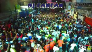 DJ FANFAN Day2nd drone Vision Haiti