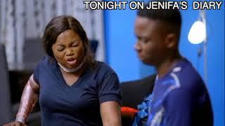 Jenifa's diary Season 12 EP6 | Watch on SceneOneTV App |#Jenifasdiary #FunkeAkindele