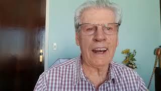 Exercício de fraternidade com o Esperanto – Aylton Paiva – 8 min