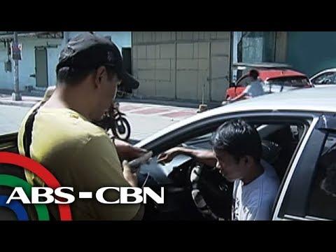 TV Patrol: Alok ng Uber: P10 milyong multa kapalit ng suspensiyon
