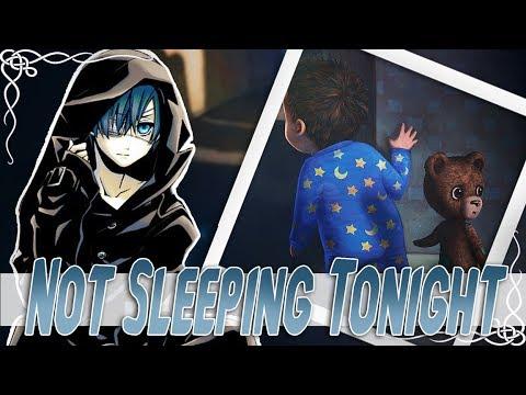 【Black Butler Gaming】 NOT SLEEPING TONIGHT || Ciel Plays Among The Sleep (FULL)