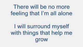 Hoobastank - Right Before Your Eyes w/ lyrics