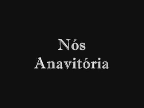 Nós - Anavitória (Letra)