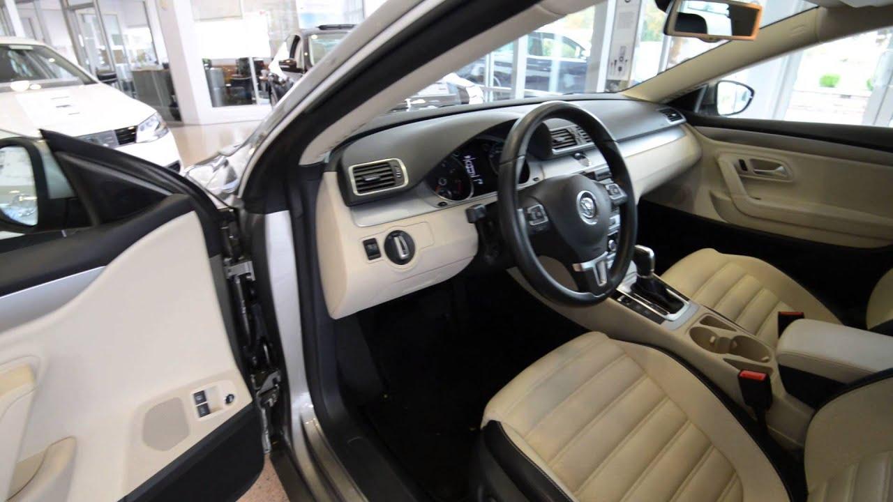 2012 Volkswagen CC Sport DSG stk 30239A  for sale Trend Motors