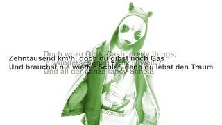Cro - Unendlichkeit Lyrics [Official Song]