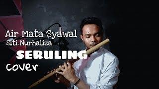 Siti Nurhaliza - Air Mata Syawal ( Seruling Cover ) Bamboo Flute