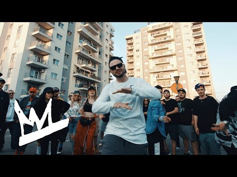 Stres - Nike Air | Videoclip Oficial