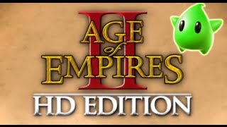 How to play Age of Empires 2 HD Online/Co-op (May or may not work anymore)