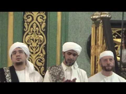 Mahalul Qiyam Habib Umar Bin Hafiz Singapura 2016
