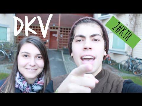 2#KTH: KTH Student Housing - DKV!