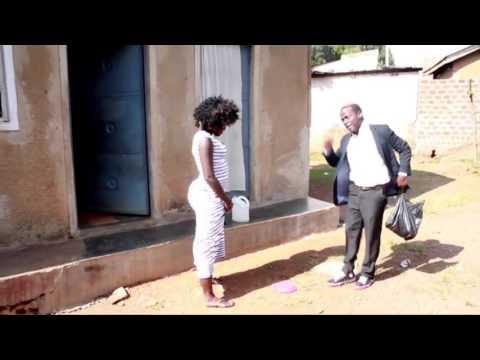 King Kong MC Dancing To Nze Nsasula Skata Lea Habz 2015 HD East African Community UK