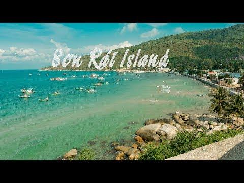 Sơn Rái Island - Hòn Sơn - Kiên Giang