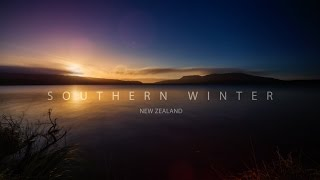 New Zealand Winter