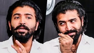 """Don't grade me, I know where I stand"" - Arun Vijay Emotional 